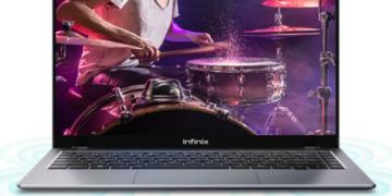 Infinix INBook X1 Laptop